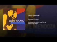 """Saoco""  (Rumba) - CELESTE MENDOZA"