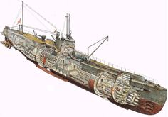 ww2 jet | WWII Japanese submarine aircraft carrier + video
