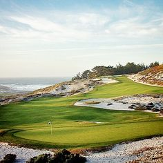 Golf at its finest!  Learn more by clicking the link in our profile.  #MontereyPeninsulaGolf #Monterey #California #CypressPoint #PebbleBeach #MontereyBay #Golf #Golfing #GolfCourses #GolfLife #Golfer #Golfr #love #golfstagram #instagram #instagood #instagolf #PGA #PGATour #Travel #Explore #Experience #BucketList #WhyILoveThisGame #Golf⛳️ # #⛳ #montereybaylocals - posted by Monterey Peninsula Golf ™ https://www.instagram.com/montereypeninsulagolf - See more of Monterey Bay at…