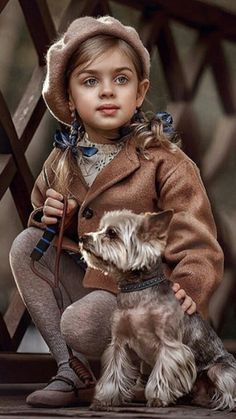 Animals For Kids, Animals And Pets, Baby Animals, Cute Animals, Cute Baby Cats, Cute Babies, Cute Girl Outfits, Stylish Kids, Beautiful Children