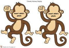 Jungle Theme Classroom Printables Free - Bing Images