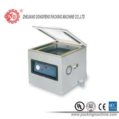 máquina de embalagem a vácuo de alimentos