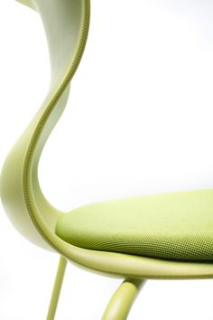 PRO Chair Collection by Flötotto at @Jaren Jaren cologne 2013 | #design by Konstantin Grcic