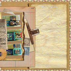 #13 Jang  Layout Artisan Competition Week 1 Layouts - Page 2