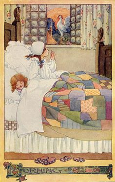 Anne Anderson illustration | Flickr - Photo Sharing!