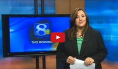 A Bully Called This News Anchor Fat, And What Happened Next Is Incredible.  Please Watch!