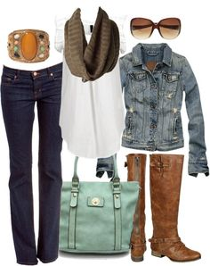 """ready for fall #2"" by htotheb ❤ liked on Polyvore"