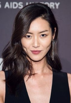 Model Liu Wen