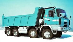 Tatra T815 S1 8x8 Steyr, Dump Trucks, Central Europe, Czech Republic, Motor Car, Cars And Motorcycles, Automobile, Busse, Vehicles