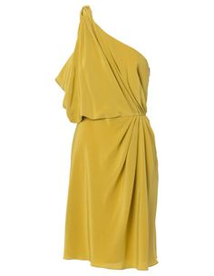 AURELIO COSTARELLA 'Athene' dress #MyerSS13