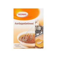 Honig Aardappelzetmeel 200g - Bindmiddelen