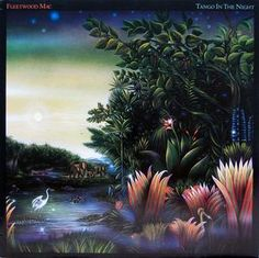 Fleetwood Mac - Tango In The Night (Vinyl, LP, Album) at Discogs
