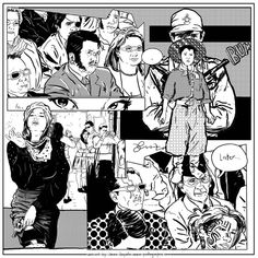 Bacánika - Ilustradores colombianos para conocer