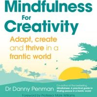 Mindfulness For Creativity Meditation Track 1 - Breathing - By Dr Danny Penman by Dr Danny Penman on SoundCloud