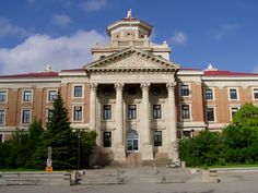 University of Manitoba - Wonderful days!!!