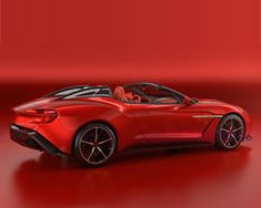 aston martin extends the vanquish zagato family to include speedster + new shooting brake