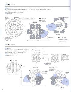 ISSUU - Lace crochet best pattern von vlinderieke