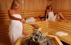 Sauna Den Ilp