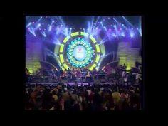 Rangeela Raas #GarbaSong with #FalguniPathak Live - Day 3 #Navratri