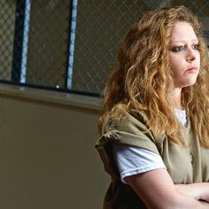 Buzzing: Orange Is the New Black: What happened to Nicky Nichols?