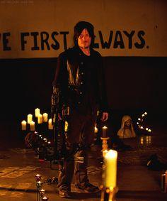 "Daryl Dixon - The Walking Dead - 4x16 ""A"""