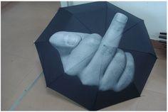 Back off Rain!!