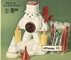I rembember how the paper cone cups you to get soggy and drip.