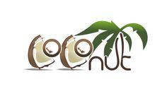 Coconut Logo by G9studios
