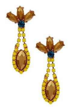 Pina Earrings