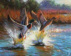 Mark-Keathley   Ducks