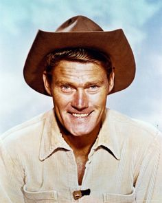 Chuck Connors enlisted into the USA at Ft. Knox, Kentucky 10/20/42. He spent most of the war as a tank-warfare instructor at Ft. Campbell, Kentucky and the at West Point.
