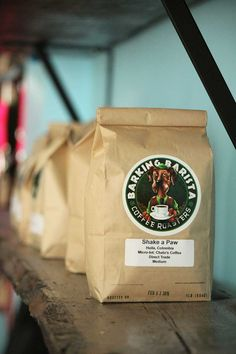 Barking Barista is an independent, family owned coffee company in Ottawa, ON. We roast fair trade and organic coffee beans and offer free home delivery.