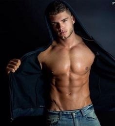 """Colin Wayne. """"Yes I'm cold and would like you to warm me in your sweatvest..."""""""