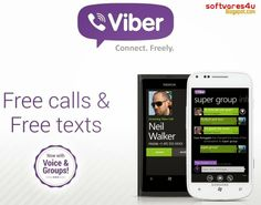 Viber for Windows Free calls, text and picture sha...