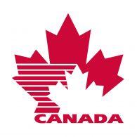 Logo of Canada National Ice Hockey Team