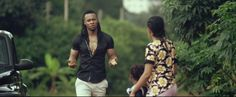 Welcome To NYAuthentic's Blog: New Video: Flavour - Gollibe [Official Video] Star...