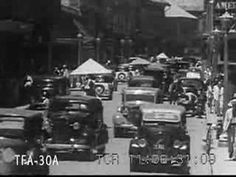 Manila, Queen of the Pacific 1938 - seen thru the eyes of the new American arrivals New York Washington, Port Au Prince, Managua, Quezon City, San Salvador, Manila Philippines, Prisoners Of War, United States Army, American War