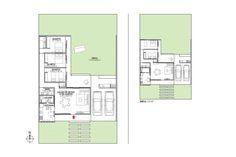 Econômica e sustentável: casa parece muito maior do que seus 137 m²