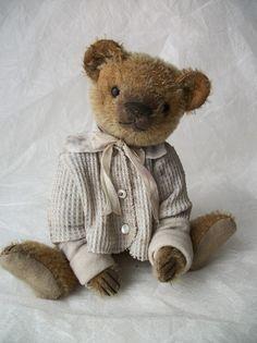 Beardsley Bears: New pieces!~~~~
