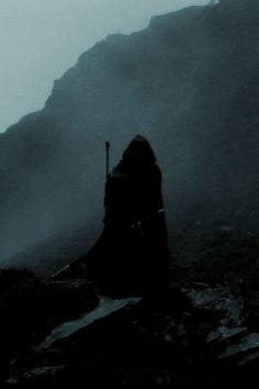 Wotan, god of wisdom | The North Realm