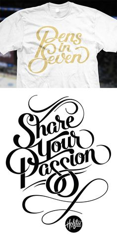 Lettering by Ryan Hamrick