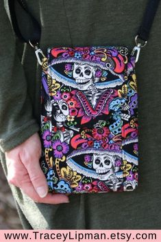 bed0b456fe8f 64 Best Crossbody Cell Phone Bag images in 2019 | Phone, Cell phone ...