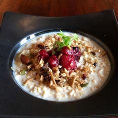 La Veen Coffee & Kitchen | 90 King Street Perth | Mon to Sat 7am-3pm & Sun 8am-1pm Perth, Oatmeal, Berries, Menu, Coffee, Street, Breakfast, Instagram Posts, Kitchen