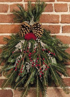 OMNI FARM - High Quality Christmas Decorations and Garland