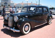 Austin 1947 Sheerline