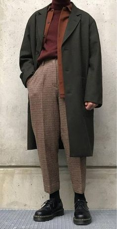Retro Outfits, Cute Casual Outfits, Vintage Outfits, Neue Outfits, Androgynous Fashion, Mode Streetwear, Character Outfits, Mode Inspiration, Aesthetic Clothes