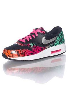 #FashionVault #Nike #Girls #Footwear - Check this : NIKE GIRLS Multi-Color Footwear / Running 4Y for $49.95 USD