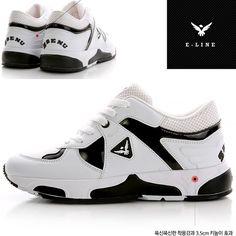 (SBENU) E-LINE E(RU)-003WB RUDDER Mens Womens Sneakers Running Shoes AOA IU NEW #SBENUhellobincom #RunningFashionSneakersShoes