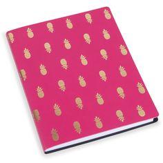 ANANAS PINK notepad