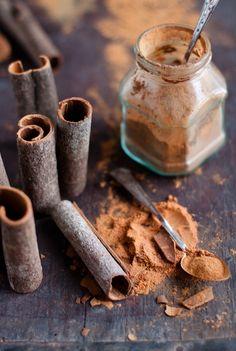 Spicey - cinnamon
